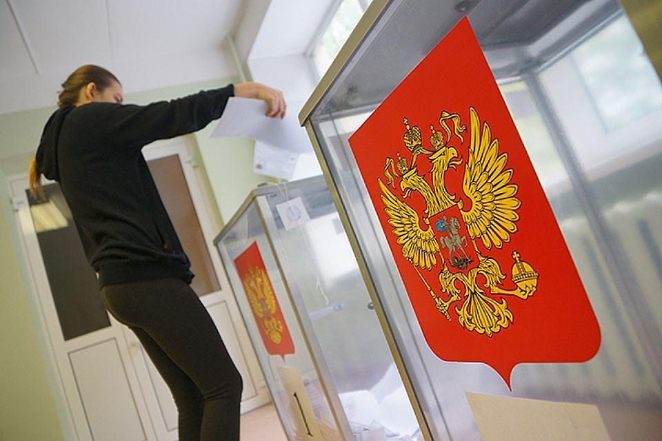 РФпросит открыть вУкраине четыре избирательных участка кпрезидентским выборам