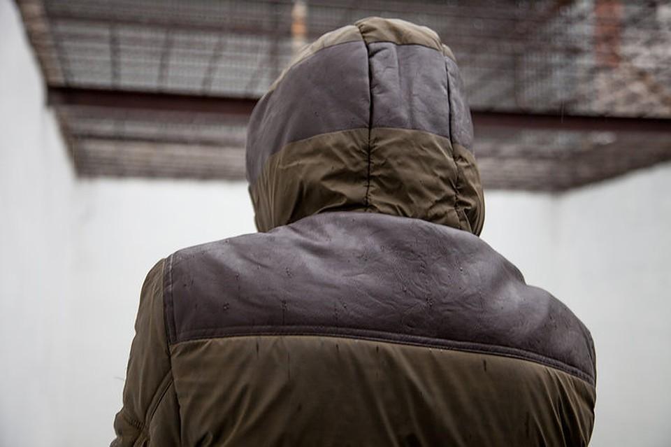 ВПерми голодный мужчина ограбил продуктовый магазин