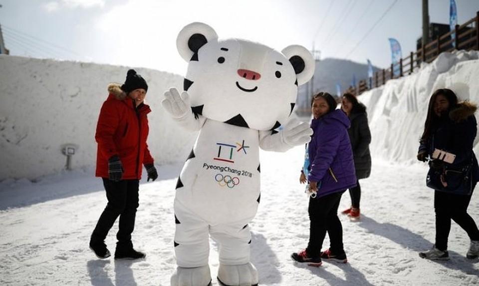 Олимпийские игры вЮжной Корее посетит формальный руководитель КНДР