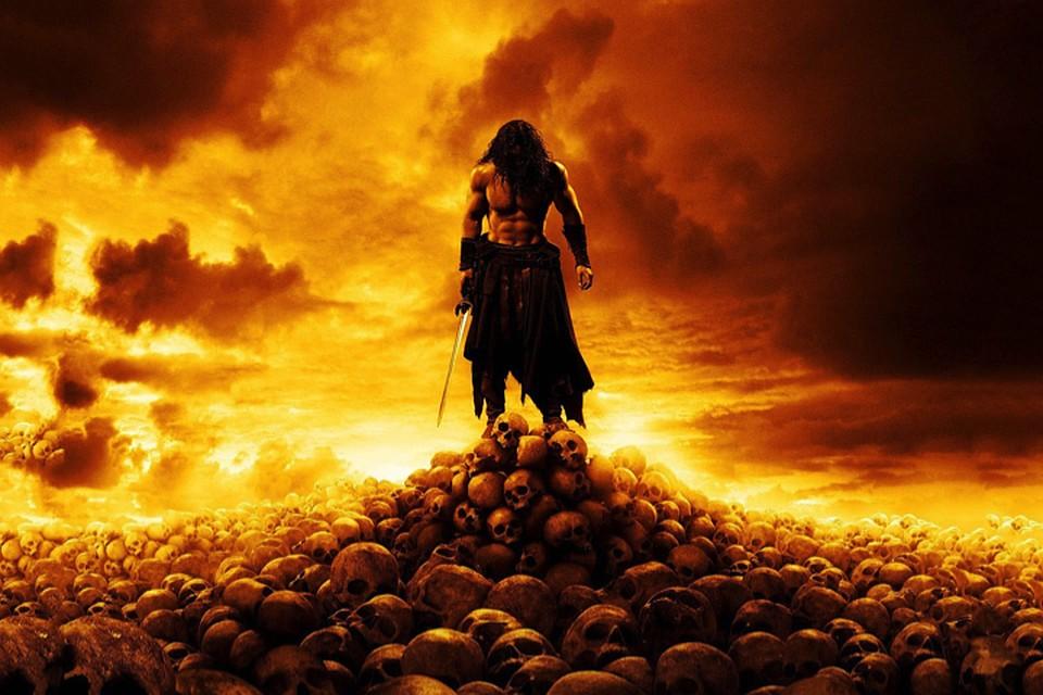 Amazon запускает впроизводство сериал «Конан-варвар»