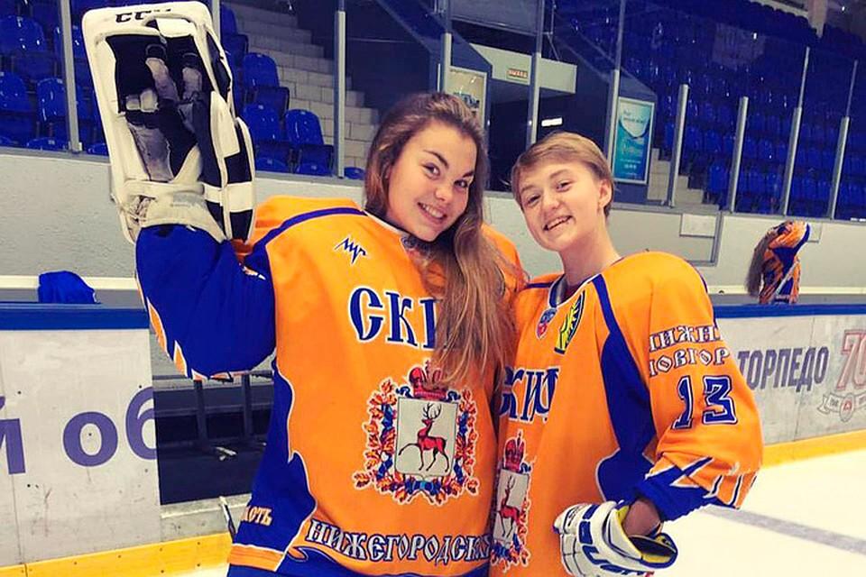 Русская хоккеистка Чистякова доставлена вбольницу иневыступит наОИ