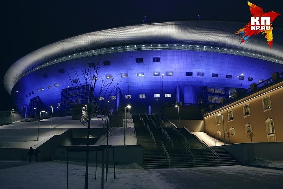 ФК «Зенит» остался единственным претендентом наэксплуатацию стадиона «Санкт-Петербург»