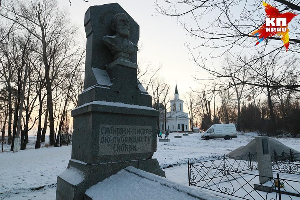 Барнаульцы выбрали социальные территории для благоустройства в текущем году