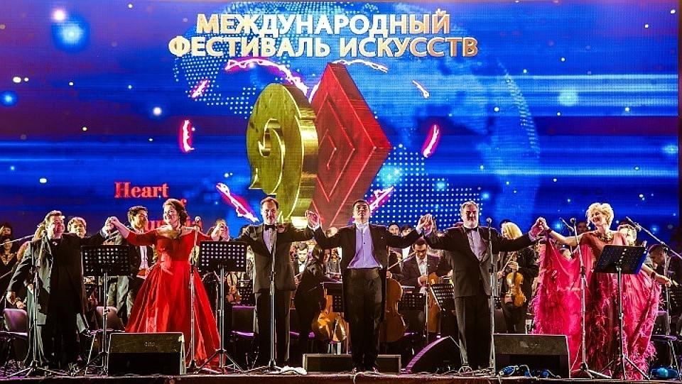 Юрий Башмет откроет Зимний фестиваль искусств вСочи