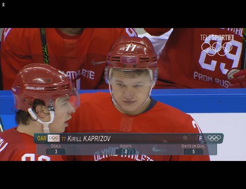 Ковальчук пояснил свои нашумевшие слова оженском хоккее