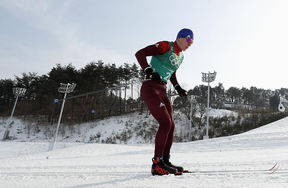 Стал известен состав русских лыжников накомандные спринты наОлимпиаде