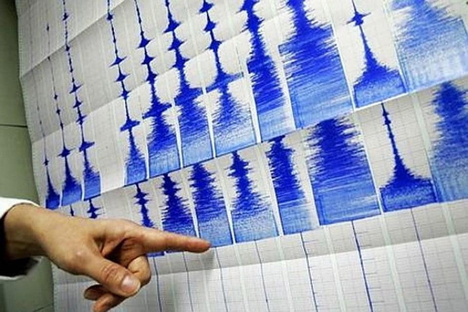 ВНовосибирской области ночью случилось землетрясение
