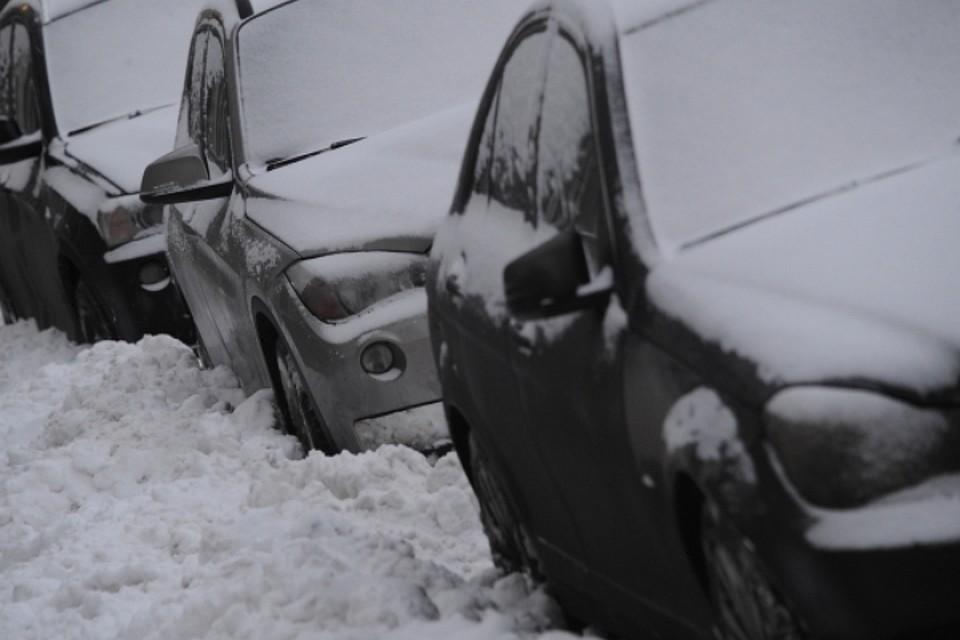 Демонтаж обрушившейся крыши автостоянки вБалашихе начнется 20февраля