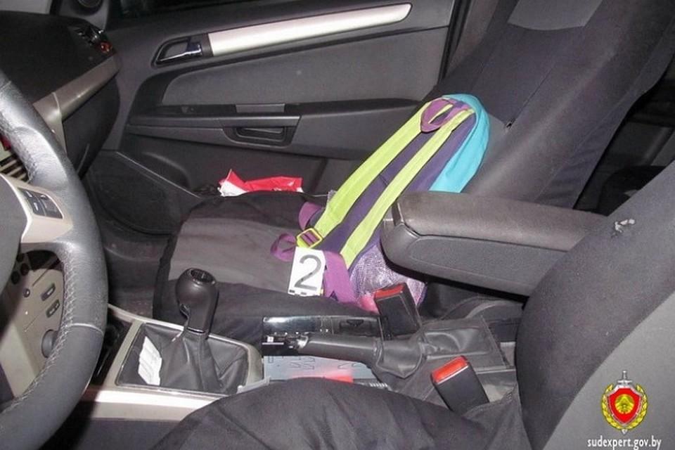 Столичная полиция задержала мужчину, угрожавшего таксисту ножом