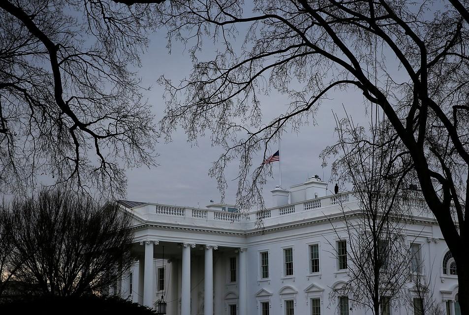 Трамп считает, чтоРФ вмешивалась ввыборы вСША— Белый дом