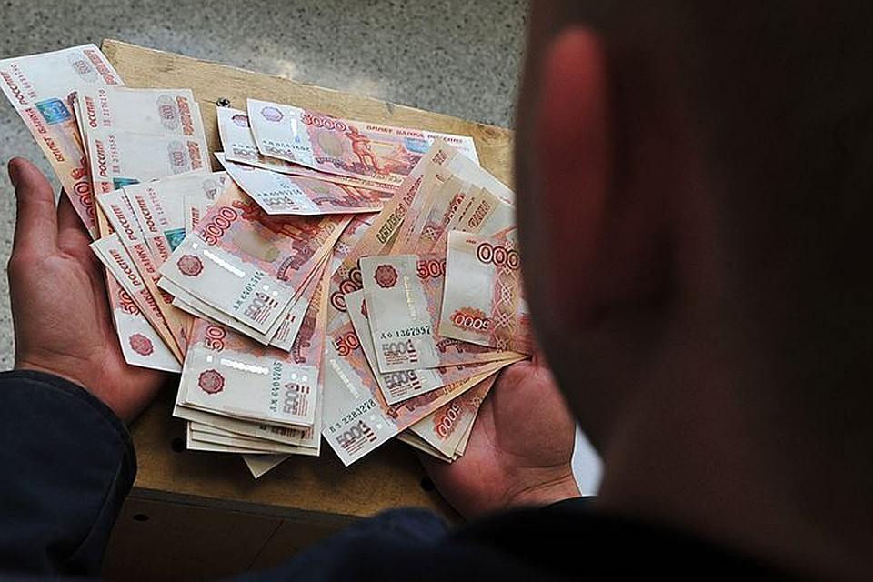 Граждане Хабаровского края потеряли 4 млн руб. из-за финансовой пирамиды