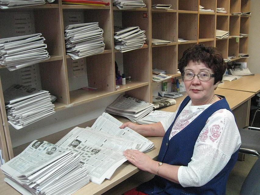 Вчесть 55-летия. Магнитогорцы попросили вознаградить почтальона премией