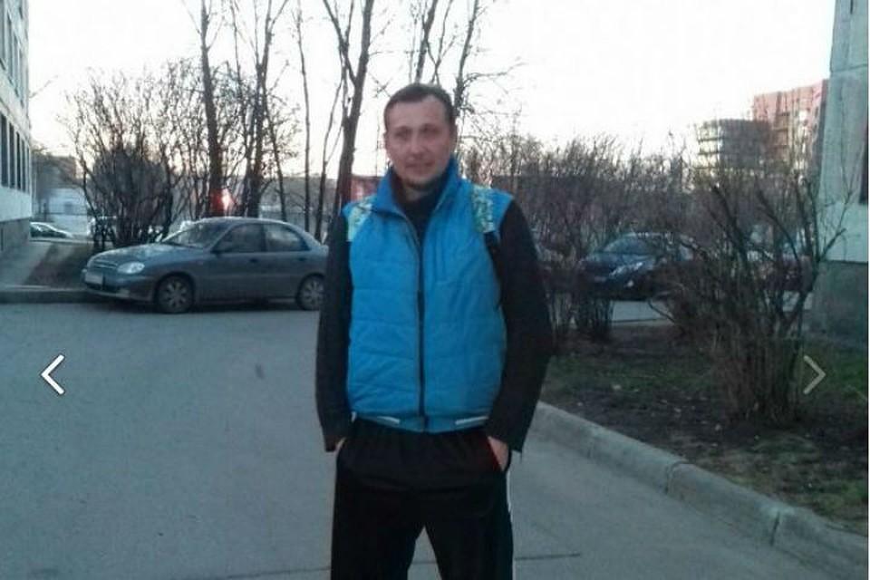 Вотделе милиции вПетербурге скончался задержанный