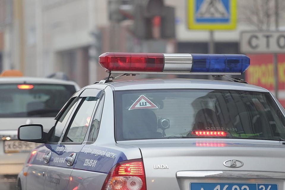 ВКрасноярском крае в трагедии погибли два человека
