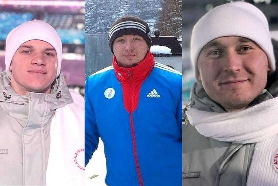Пхенчхан-2018: УБобслеистов на«четверках» лучшими стали немцы, русский экипаж— 15-й
