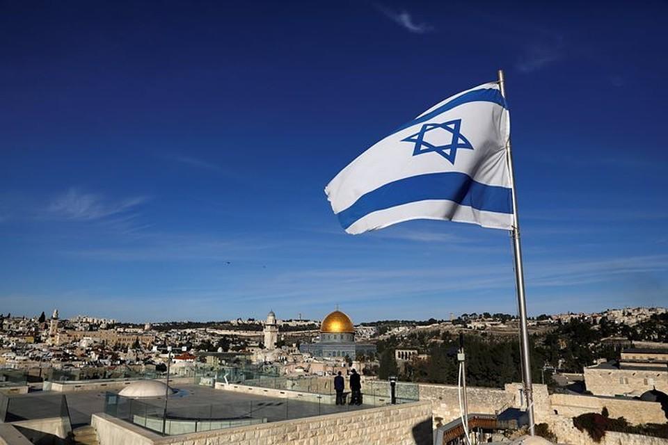 Чиновники вИерусалиме собираются взыскать сцерквей неменее $180 млн