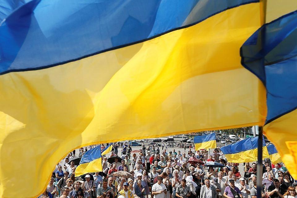 ВРаде пожаловались наотсутствие друзей у государства Украины