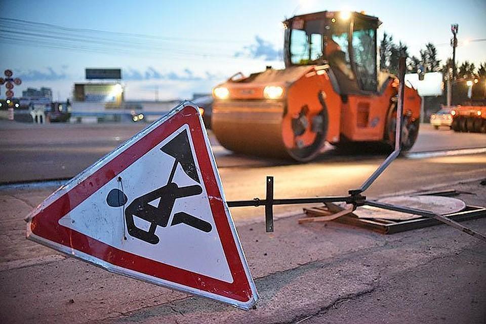 Ограничение движения вПетербурге: с27февраля перекроют ряд улиц для ремонта