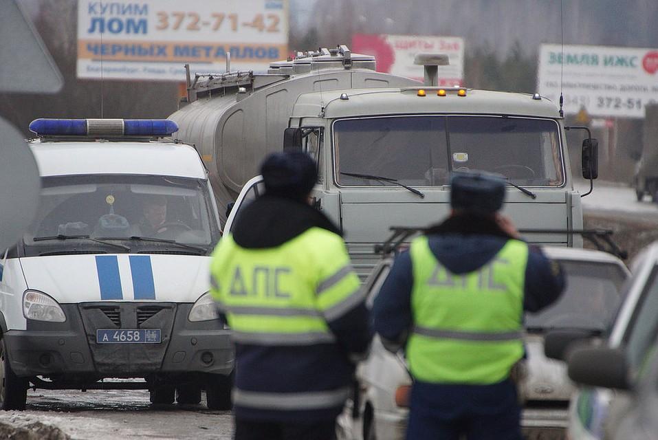 ВПермском крае вДТП погибла женщина