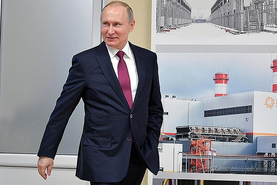 Российская Федерация может использовать ядерное оружие только как ответный удар— Путин