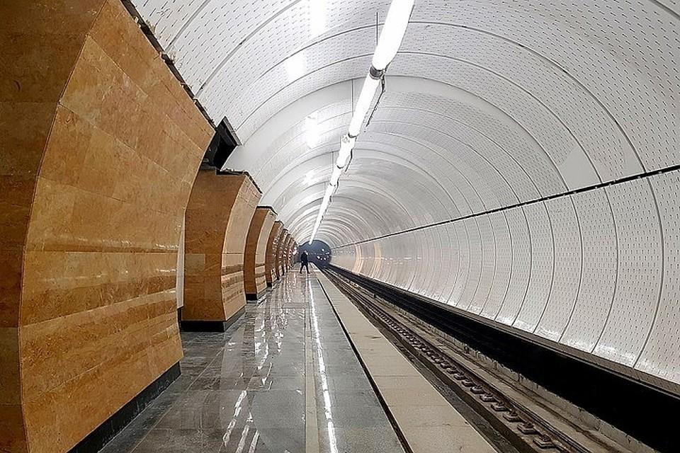 Вопрос одной-двух недель: вскором времени в столицеРФ раскроются три новых станции метро