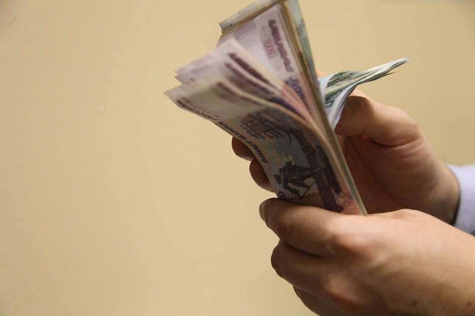 Сотрудникам Мошенского РАЙПО выплатили задержанную заработную плату