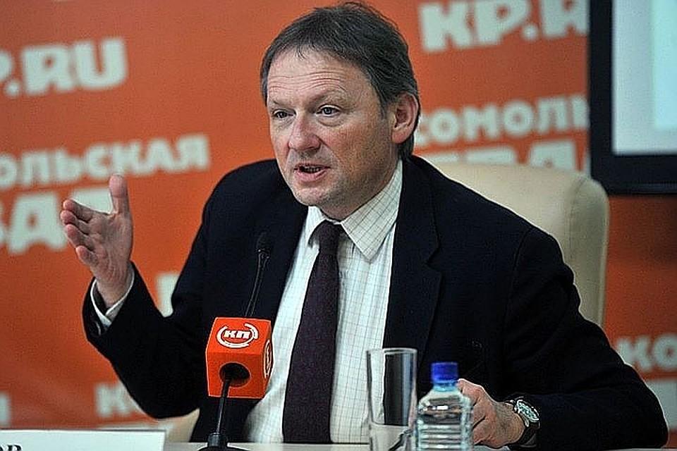 Титов поздравил В.Путина спобедой ипереизбранием