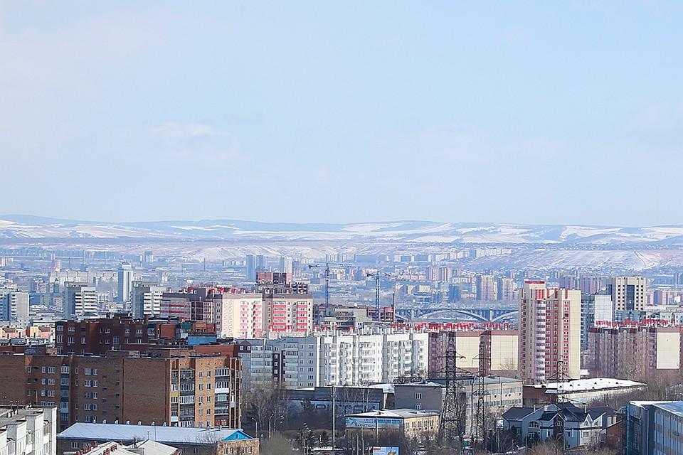 В2015-м году вКрасноярске починят на14 дворов больше, чем планировалось