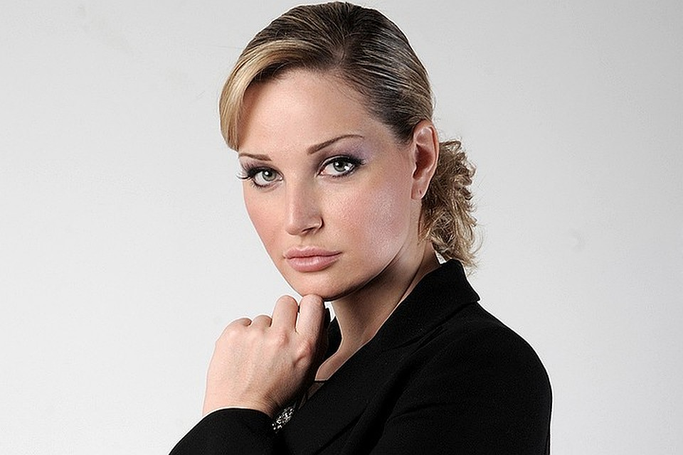 Максакова поведала, кто заказал убийство экс-депутата Вороненкова