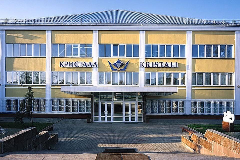 Министр финансов обсуждает приватизацию 100% производителя бриллиантов «Кристалл»