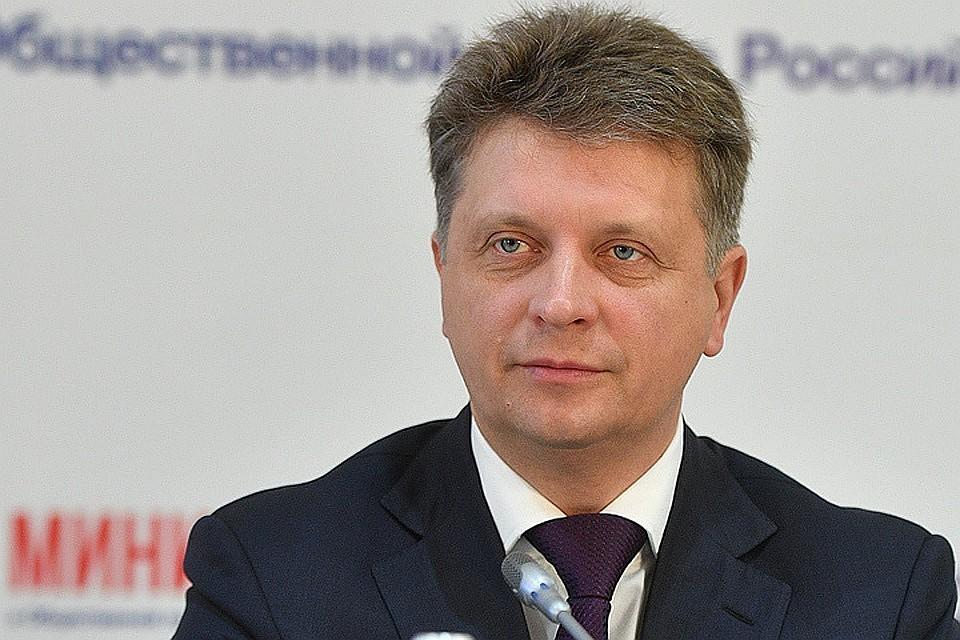 Соколов назвал дату переговоров орейсах из Российской Федерации накурорты Египта
