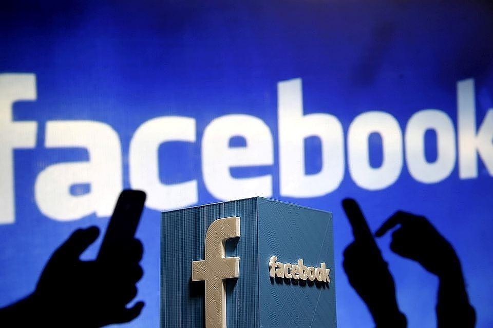 Фейсбук запретит собирать данные пользователей для таргетированной рекламы