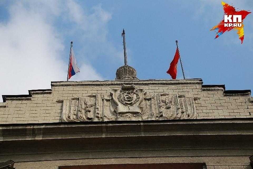 Красноярск договорился оновых поставках зерна в КНР