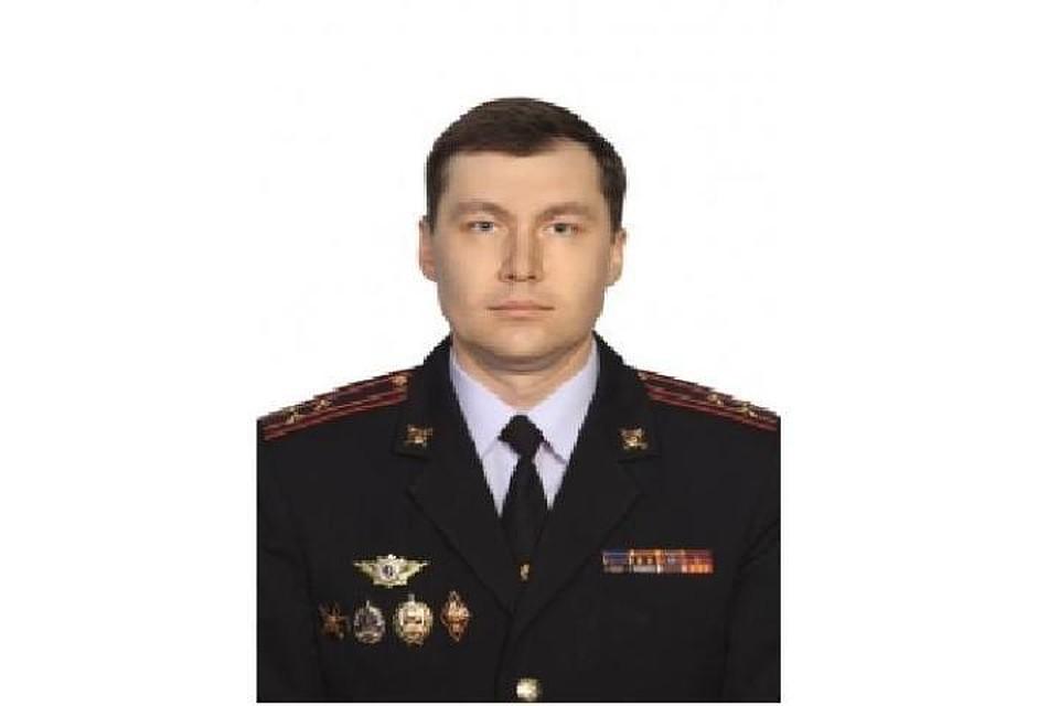 ВКазани представили нового начальника милиции