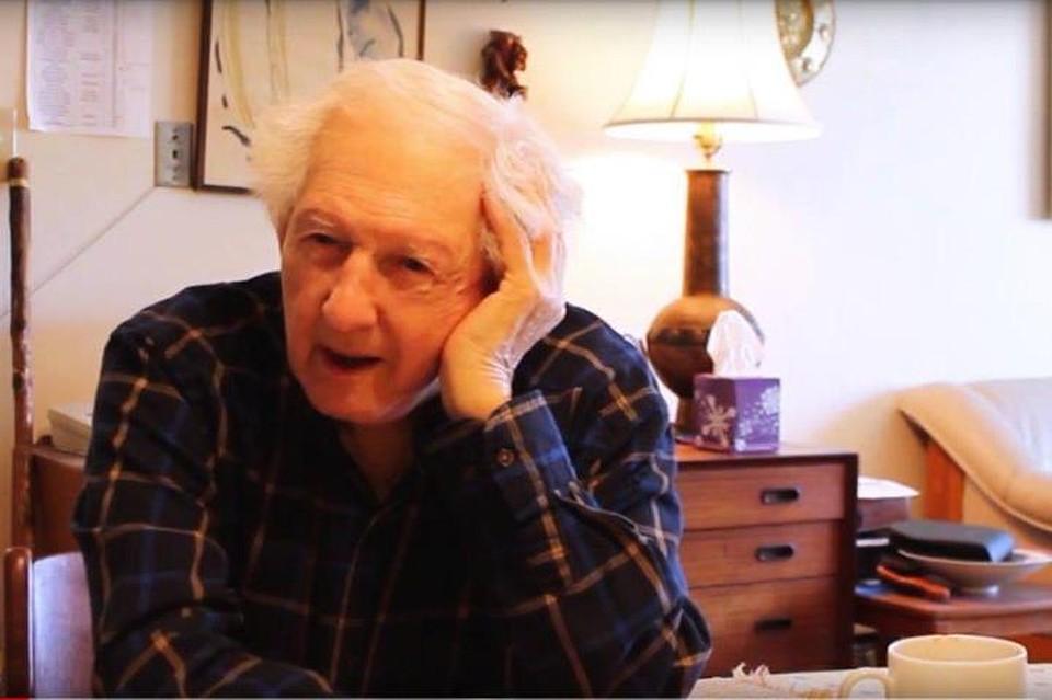 ВСША ввозрасте 102 лет скончался разведчик, шпионивший загражданами СССР