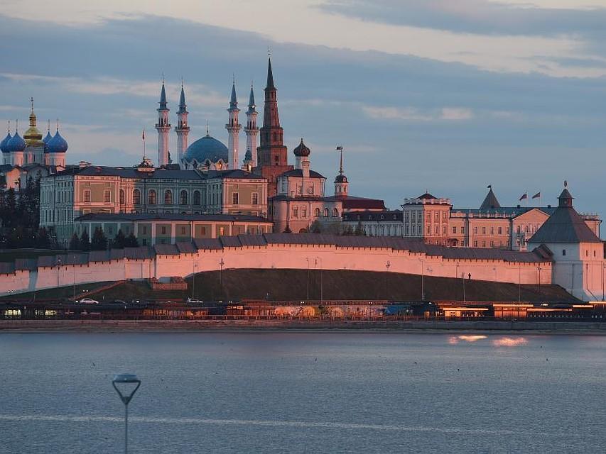 Нижний Новгород вошел втоп-5 городов Российской Федерации по продолжительности пребывания туристов