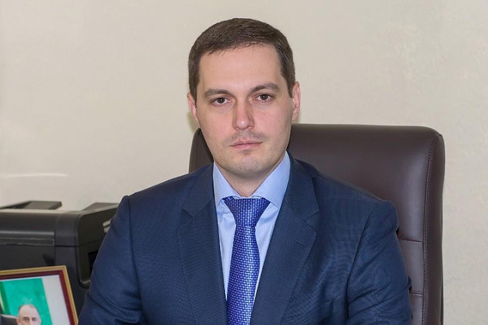 Экс-глава налоговой службы КБР стал первым зампредом руководства республики