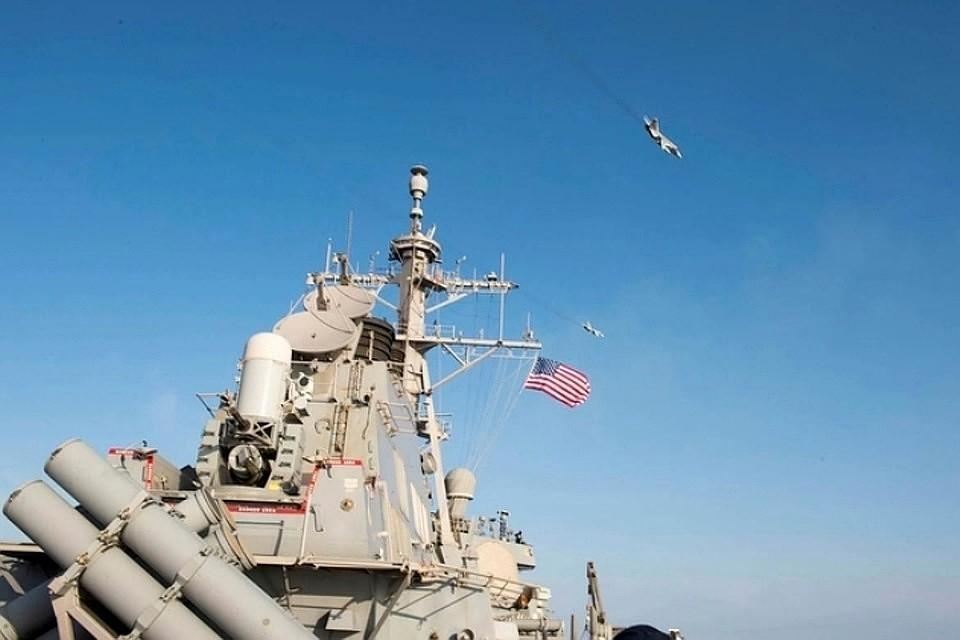 Военным дронам США «мешают» летать вСирии спецсредства ВКСРФ