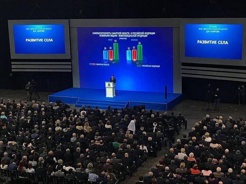 Заработной платы врегионе ниже, чем прожиточный минимум— Дмитрий Азаров