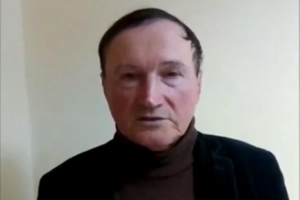 69-летний руководитель кировского берега подозревается вразвращении неменее 10 детей