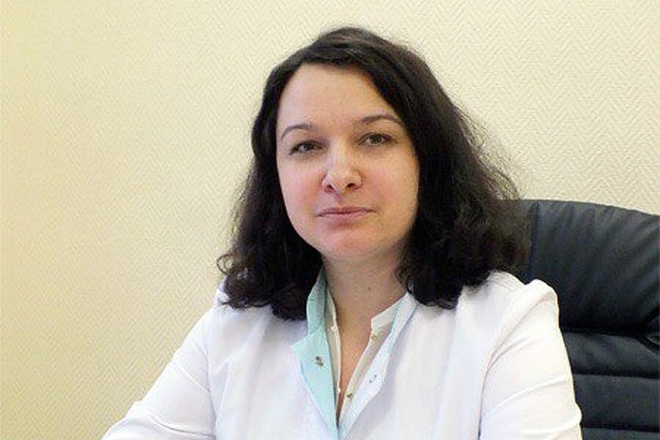 Мосгорсуд отменил вердикт медперсоналу Елене Мисюриной