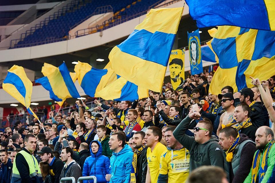 Неменее 20 000 человек обманул мошенники фейкового аккаунта «Ростов Арена»