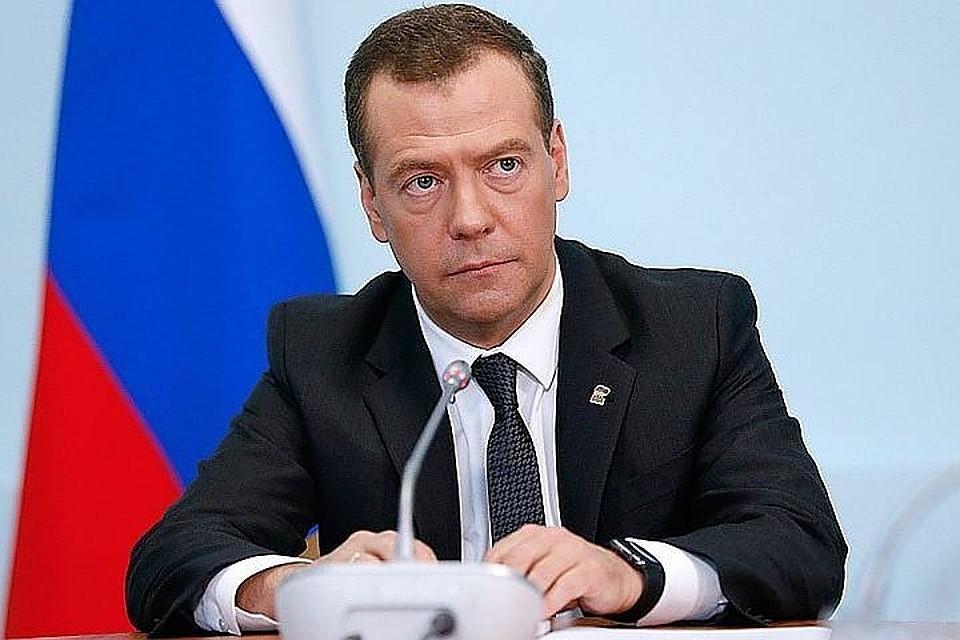 Медведев сократил заместителя руководителя Росавиации