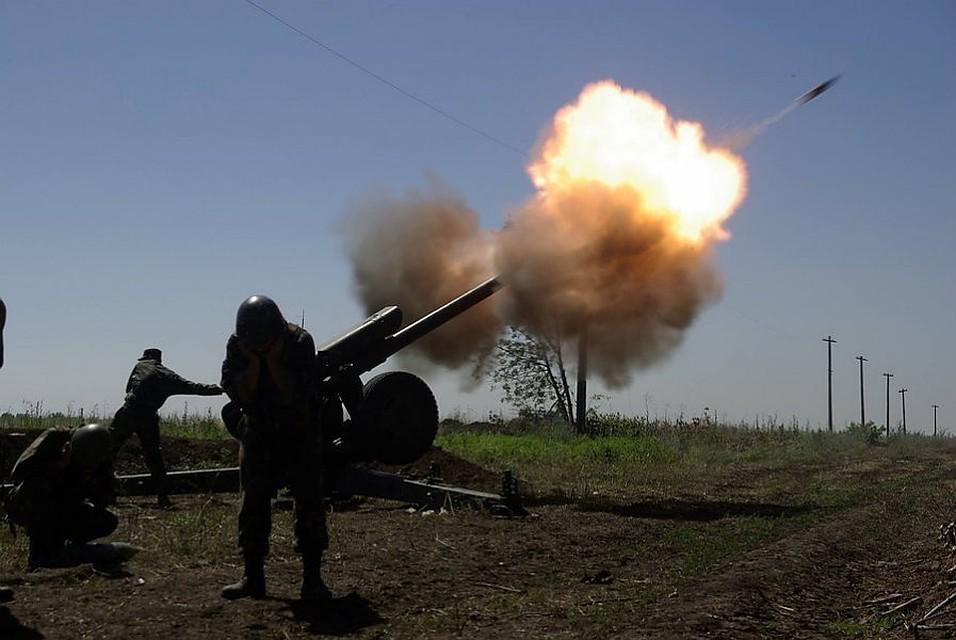ДНР заявило овозбуждении уголовного дела вотношении офицеров НАТО
