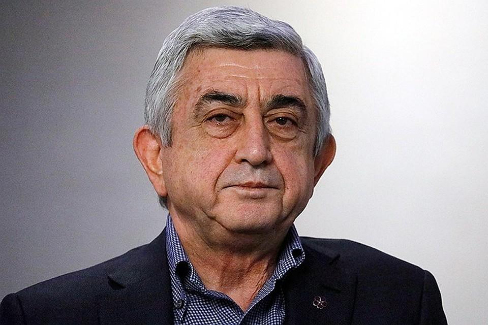 Захарова считает существенным способность народа Армении сохранять единство в трудной обстановке