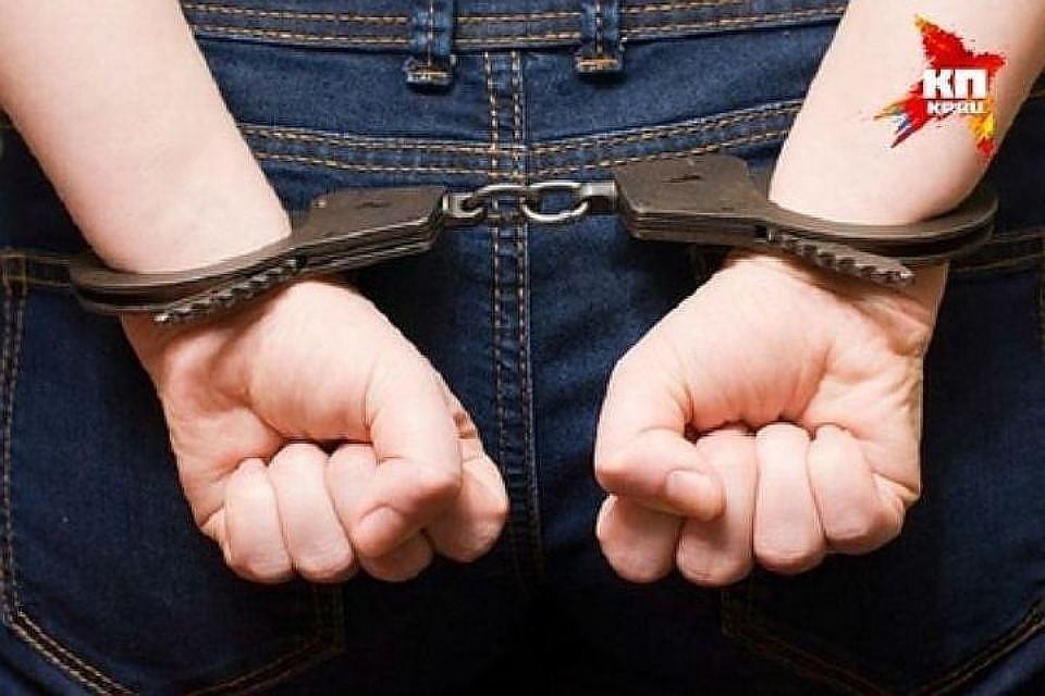 ВБрянске задержали двоих таджиков сгероином
