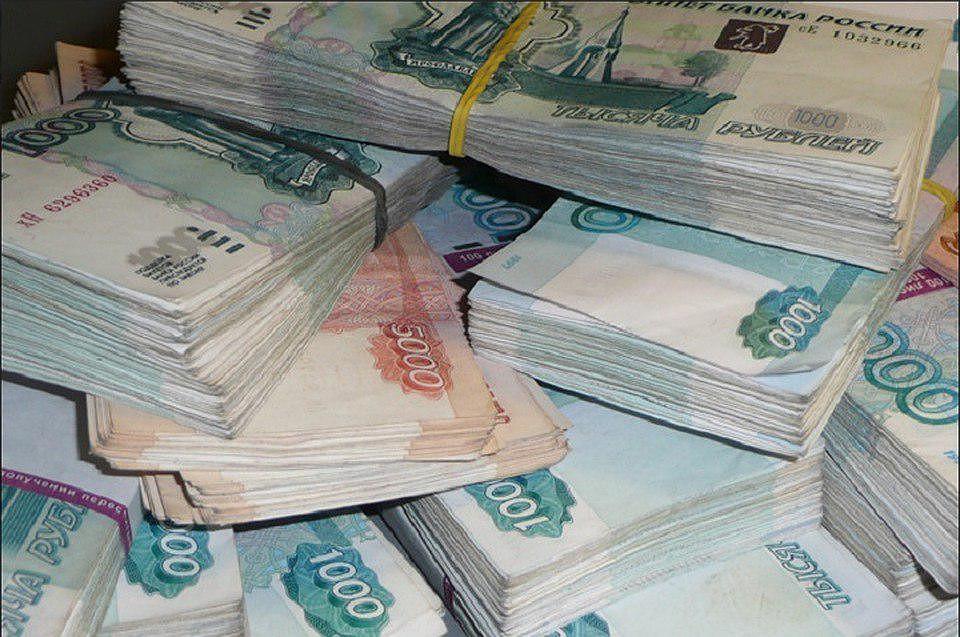 Конкурсный управляющий схвачен в северной столице завзятку в55 млн
