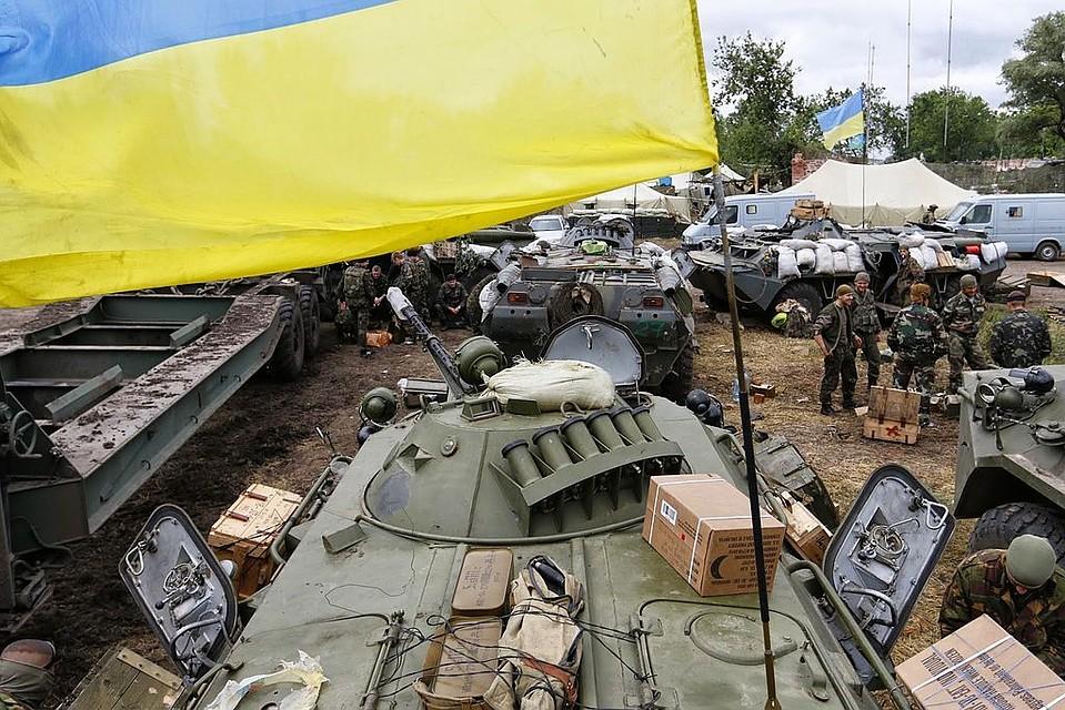 Завершение АТО: Порошенко объяснил, почему необъявил войну России,— названы две причины