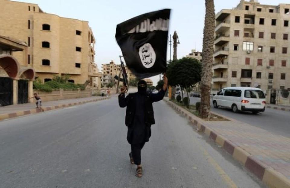 СМИ говорили о задержании влиятельного лидера ИГ* вИраке