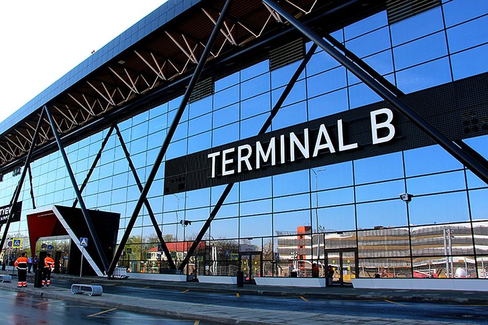 Будутли астраханские рейсы переведены вновый терминал Шереметьево